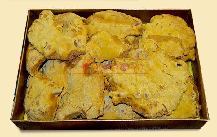 Nấm Linh Chi Thượng Hoàng ( 0.5kg/1 Hộp) L022 6
