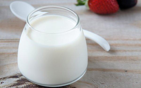 Ngừa loãng xương hiệu quả với sữa canxi hàm lượng cao 2