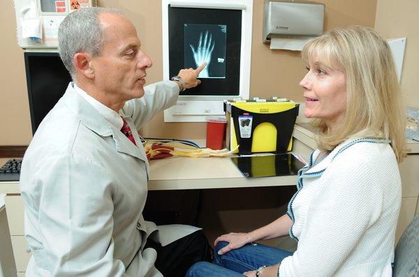 Nguy cơ mắc ung thư từ bệnh viêm khớp dạng thấp
