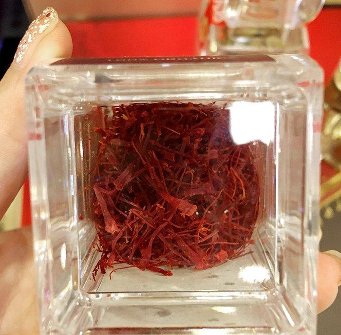 Nhụy hoa nghệ tây IRAN đặc biệt Saffron SHYAM hộp 1g NT005 7
