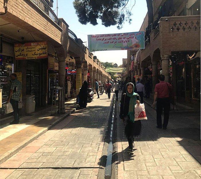 Nhụy Hoa Nghệ tây Iran Sahar Khiz loại 2 g cao cấp NT009 4