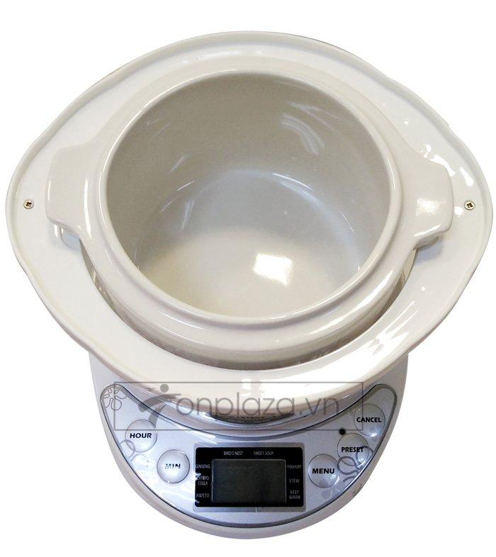 Nồi Chưng Yến Điện tử HomePro Y039 4