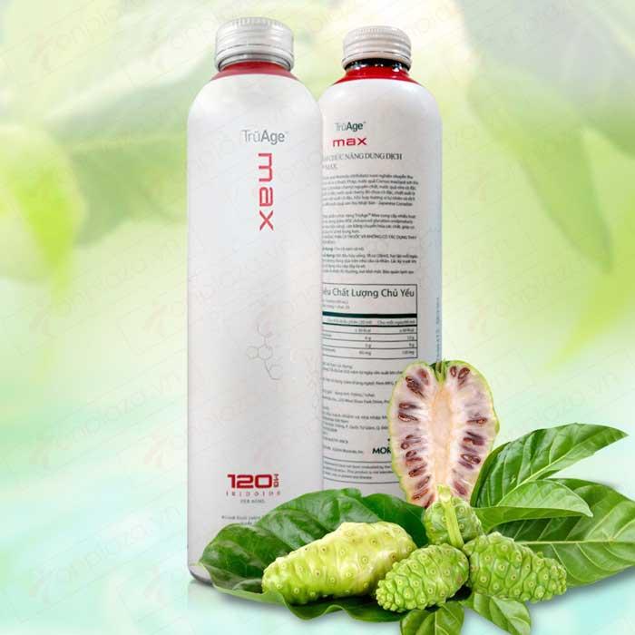 Nước uống Tahitian Noni max nhập khẩu từ Mỹ  (loại 1 thùng) NO002 1