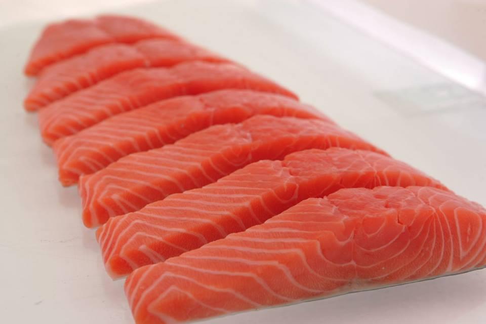 Sử dụng nhiều cá để hạn chế tăng triglycerides