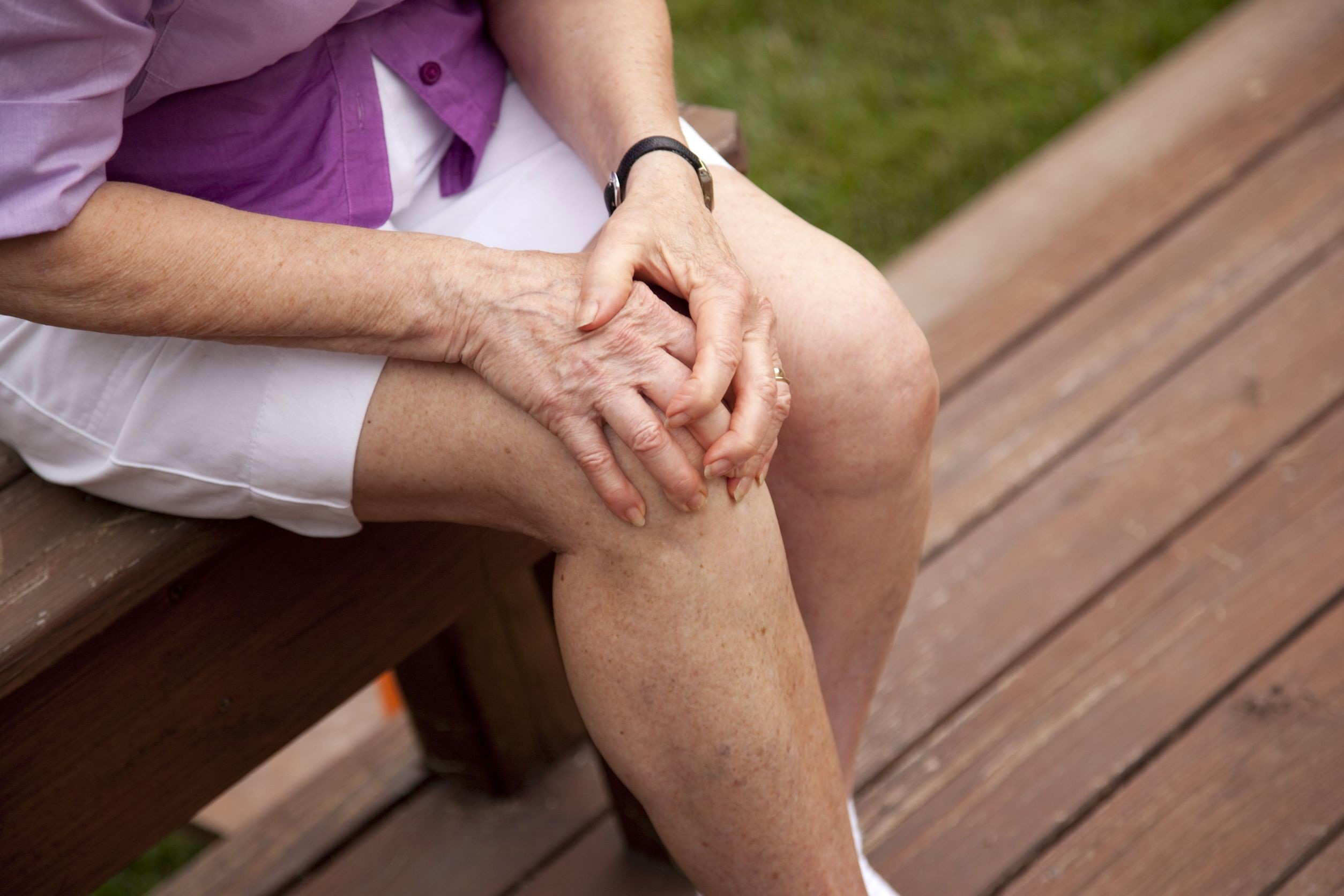 Tác dụng của sản phẩm xương khớp cho người cao tuổi