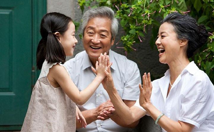 Tác dụng của sản phẩm xương khớp cho người cao tuổi 2