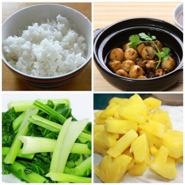 Thực hiện chế độ dinh dưỡng cho trẻ thừa cân béo phì 2