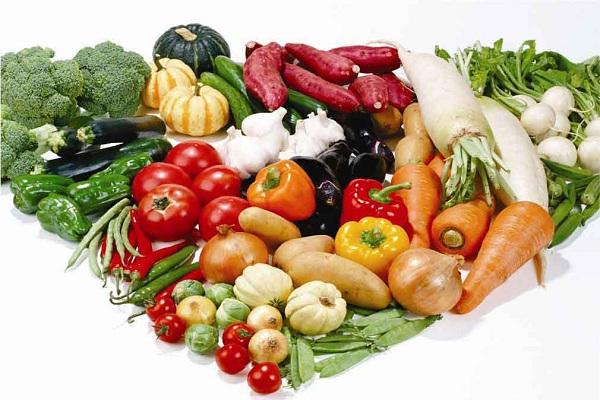 Thực phẩm sử dụng hàng ngày tốt cho việc ngăn và điều trị bệnh