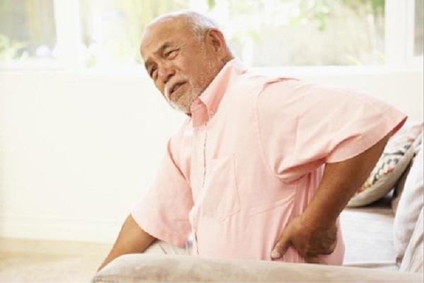 Bệnh xương khớp thường gặp ở người già và các sản phẩm hỗ trợ