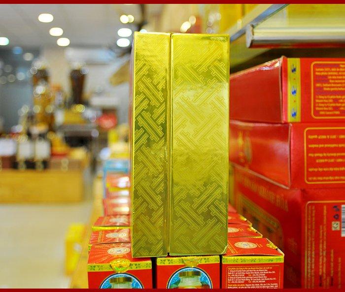 Yến sào cao cấp sơ chế 100 g Savinest Khánh Hòa Y141 5