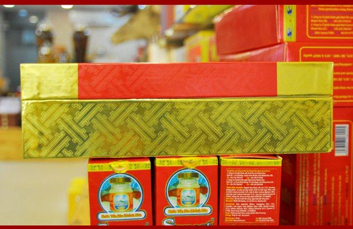 Yến sào cao cấp sơ chế 100 g Savinest Khánh Hòa Y141 6