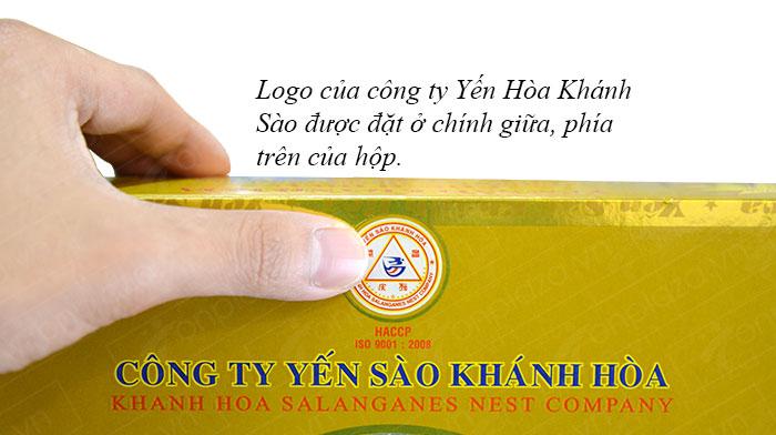 Yến trắng tinh chế Khánh Hòa hộp 100g (H014)  Y014 6