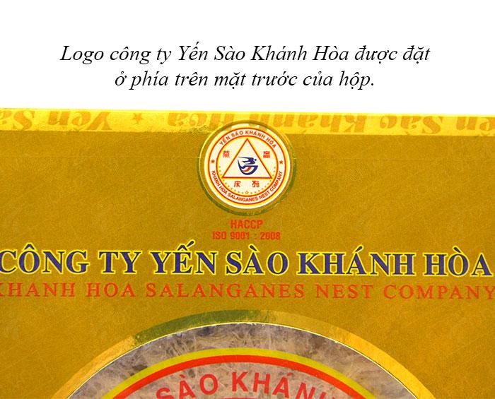 Yến trắng tinh chế Khánh Hòa hộp 50g (H015) Y013 4