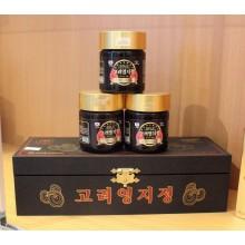 Cao Nấm Linh Chi Đỏ Hàn Quốc YoungJi hộp gỗ đen