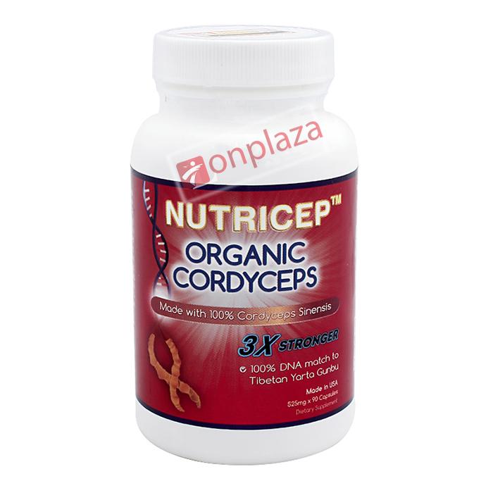 dong trung ha thao nutricep organic cordyceps 03