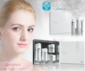 Nuskin ageloc transformation premium - chống lão hóa