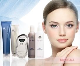Bộ sản phẩm Nuskin body spa package