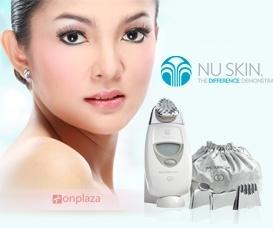 Nuskin ageloc galvanic spa (Đen và Trắng)