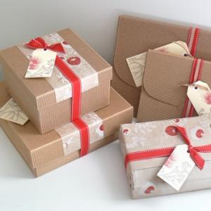 Quà tặng tết ý nghĩa độc đáo cho đối tác, khách hàng