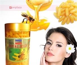 sua-ong-chua royal-jell - natures